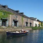 小樽運河クルーズでひと味違った運河散策!