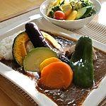 【富良野】あぜ道より道は野菜の美味しさがわかるファームレストラン