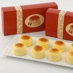 函館おすすめのお土産「チーズスフレ」が人気!