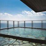 函館湯の川温泉はわずか420円!散策途中に立ち寄れる!
