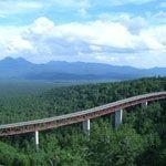 北海道の雄大さがわかる絶景の峠ベスト3