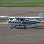 北海道航空セスナ機でのフライトで知床を眺める!