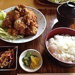 釧路南蛮酊のザンタレはボリューム満点!