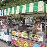【札幌】大通り公園とうきびワゴンは7月上旬の生が狙い目!