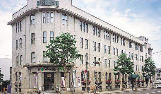 ホテルヴィブラントオタル