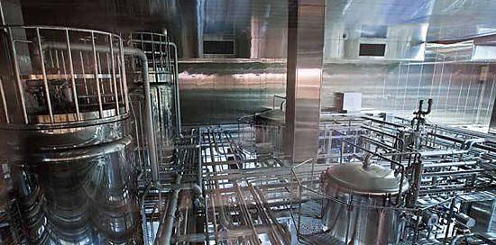 アサヒビール北海道工場見学
